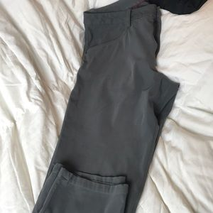 Lululemon men's dress pant